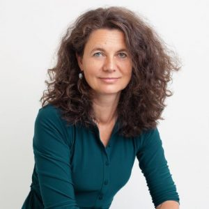 Irene Sluis