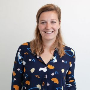 Janine van Diest