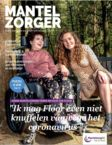 Magazine Mantelzorger thema Corona