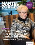 Magazine Mantelzorger thema Domotica