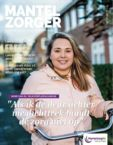 Magazine Mantelzorger thema Samenspel