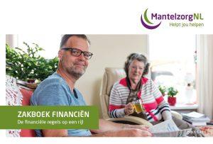 Zakboek Financiën – MantelzorgNL
